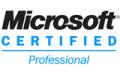 MCP - Microsoft Certified Professional