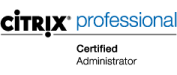 CCA - Citrix Certified Administrator